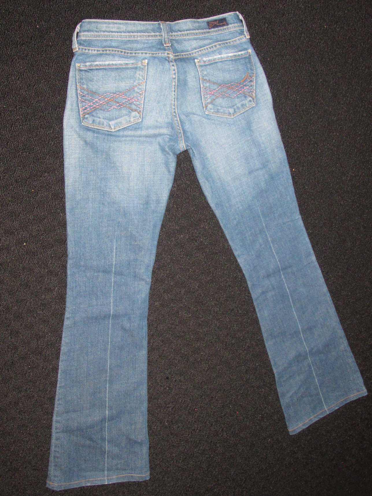 [Fashion Project] – How to Turn a Pair of Jeans Into ...